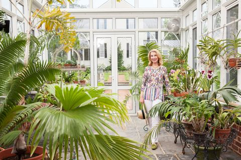 Elizabeth Locke Garden Tour