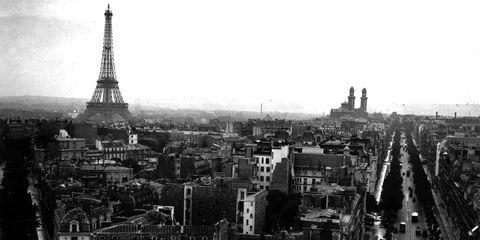 City, Urban area, Neighbourhood, Metropolitan area, Tower, Metropolis, Roof, Landmark, Spire, Town,