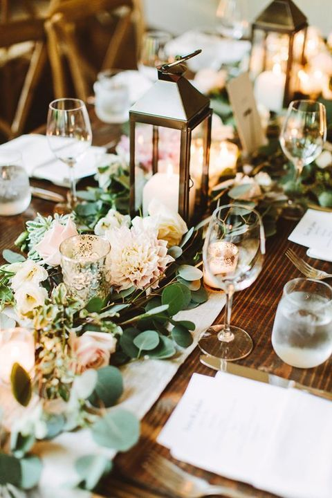 26 Gorgeous Tablescapes For Outdoor Entertaining Summer Party Ideas