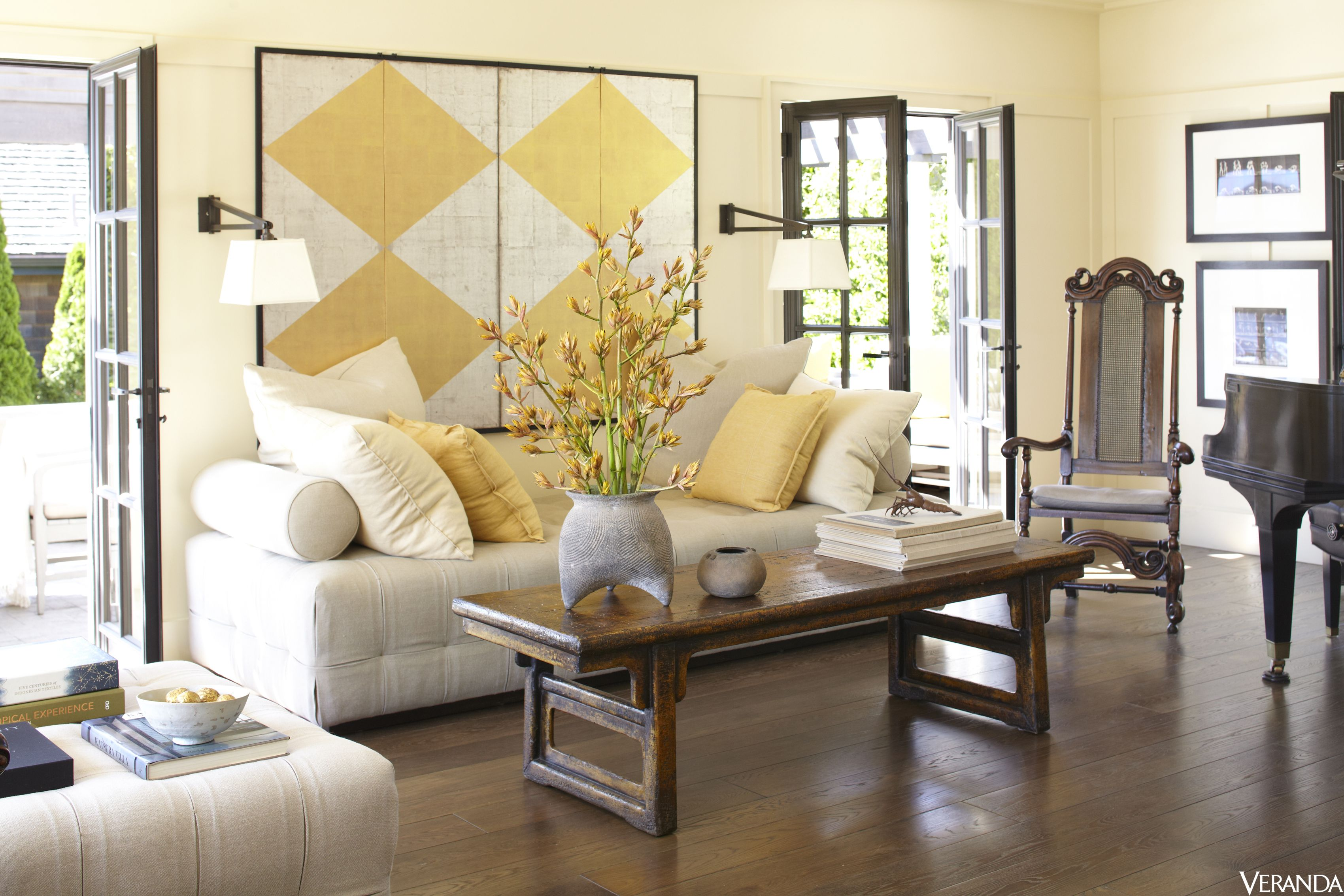 Fantastic Decorating With Greige Walls Composition - The Wall Art ...