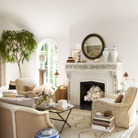 Beautiful Homes And Design Inspiration