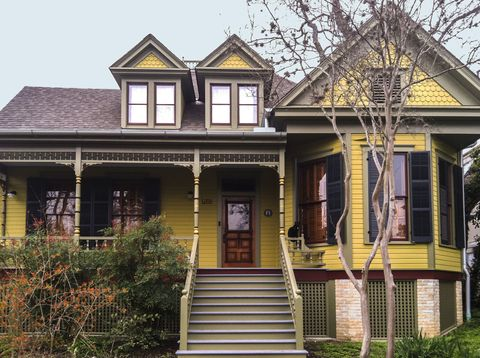 Wilkins-Heath House
