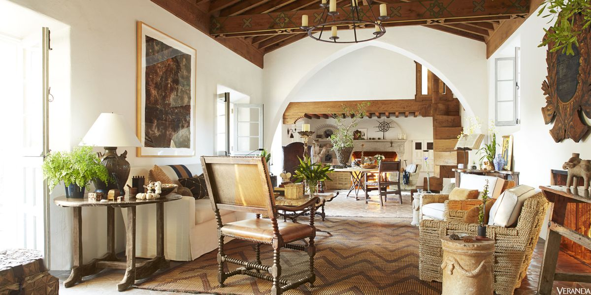 Most Beautiful Homes In California Richard Hallberg