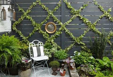 DIY Ideas For Garden Design