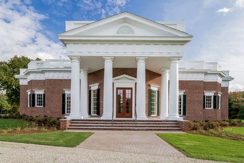 Monticello Replica