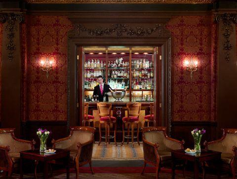 The Goring Hotel Goring Hotel London
