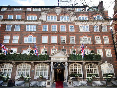 The Goring Hotel