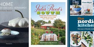 Veranda Cookbook Sweepstakes