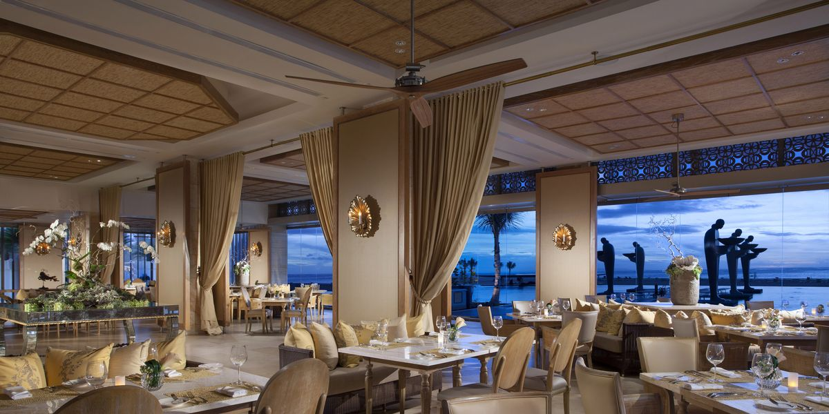 Best restaurants in the world luxury dining experiences