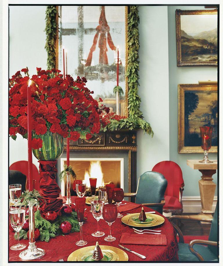 Old Westbury Gardens Christmas: 25 Christmas Decoration Ideas