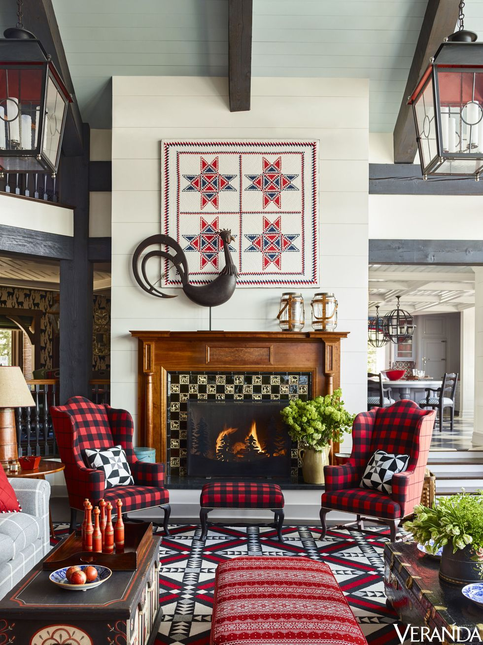 20 Cozy Set Up 2 Chairs In Front Of A Fireplace The