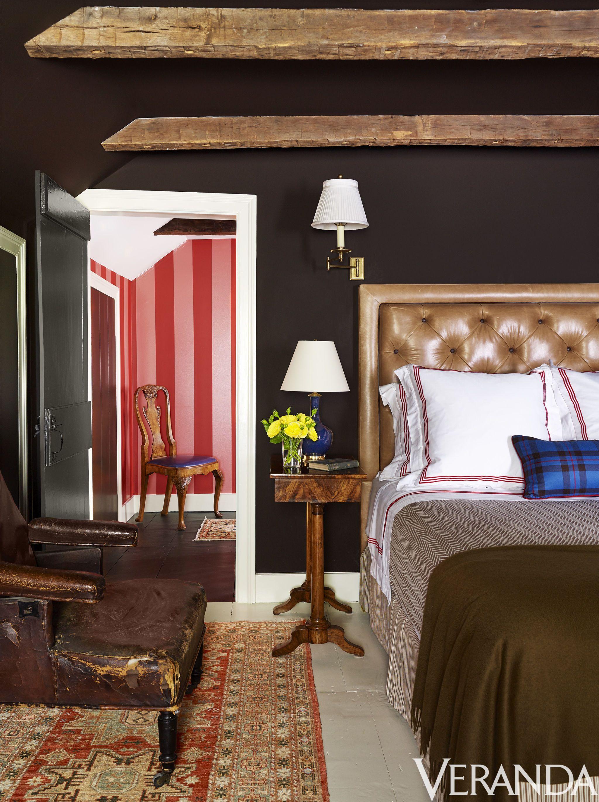 bedroom ideas & 30 Best Bedroom Ideas - Beautiful Bedroom Decorating Tips
