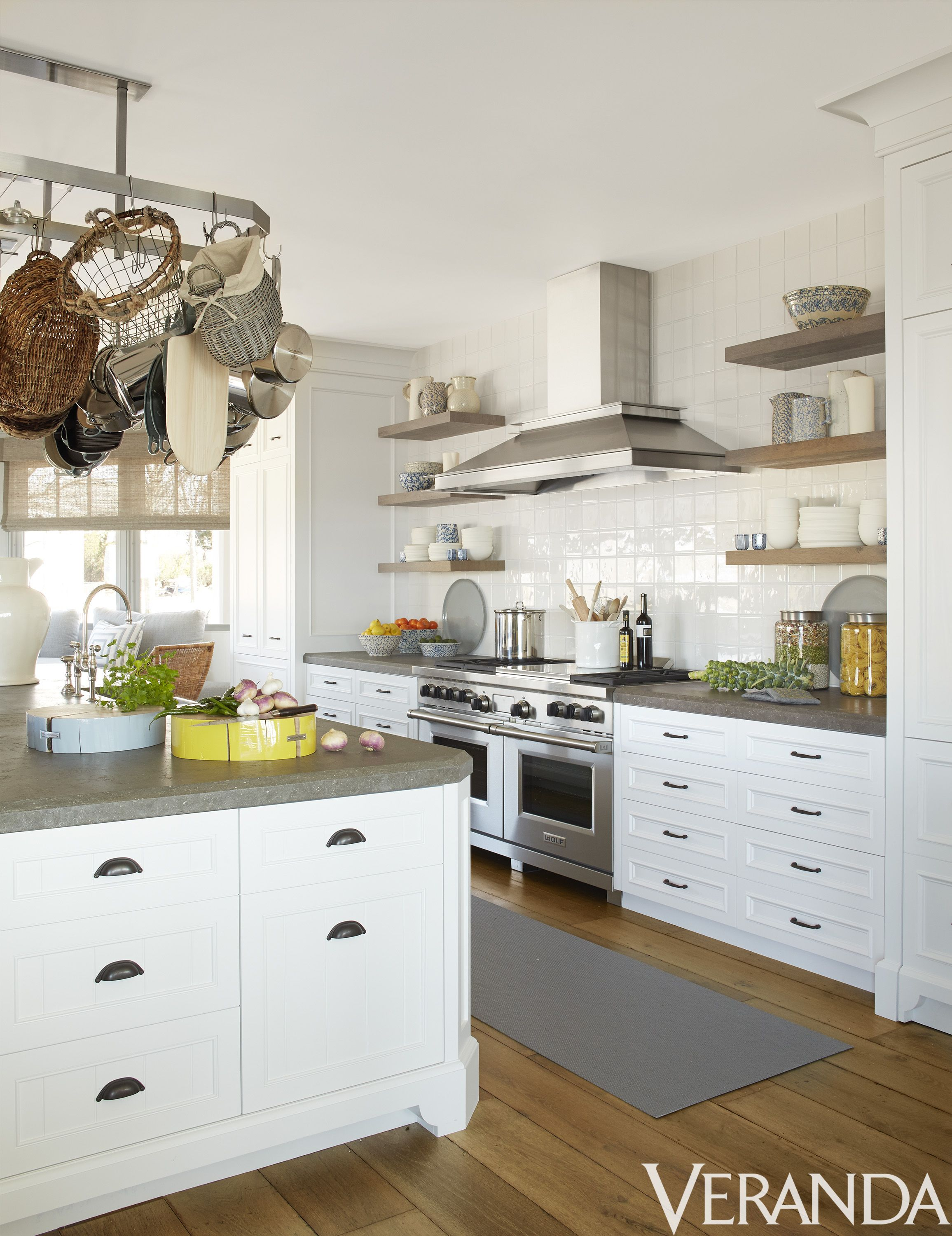 20 Best Kitchen Island Ideas - Beautiful Kitchen Islands