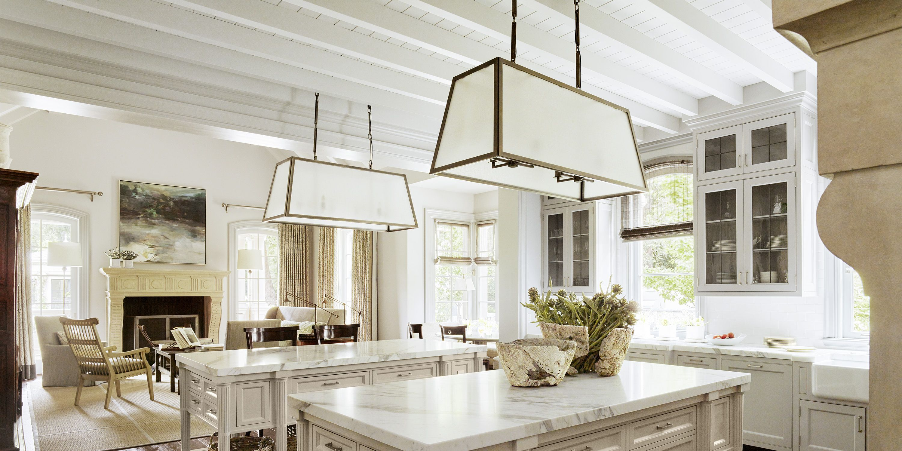 Beautiful Kitchen Islands | 20 Best Kitchen Island Ideas Beautiful Kitchen Islands