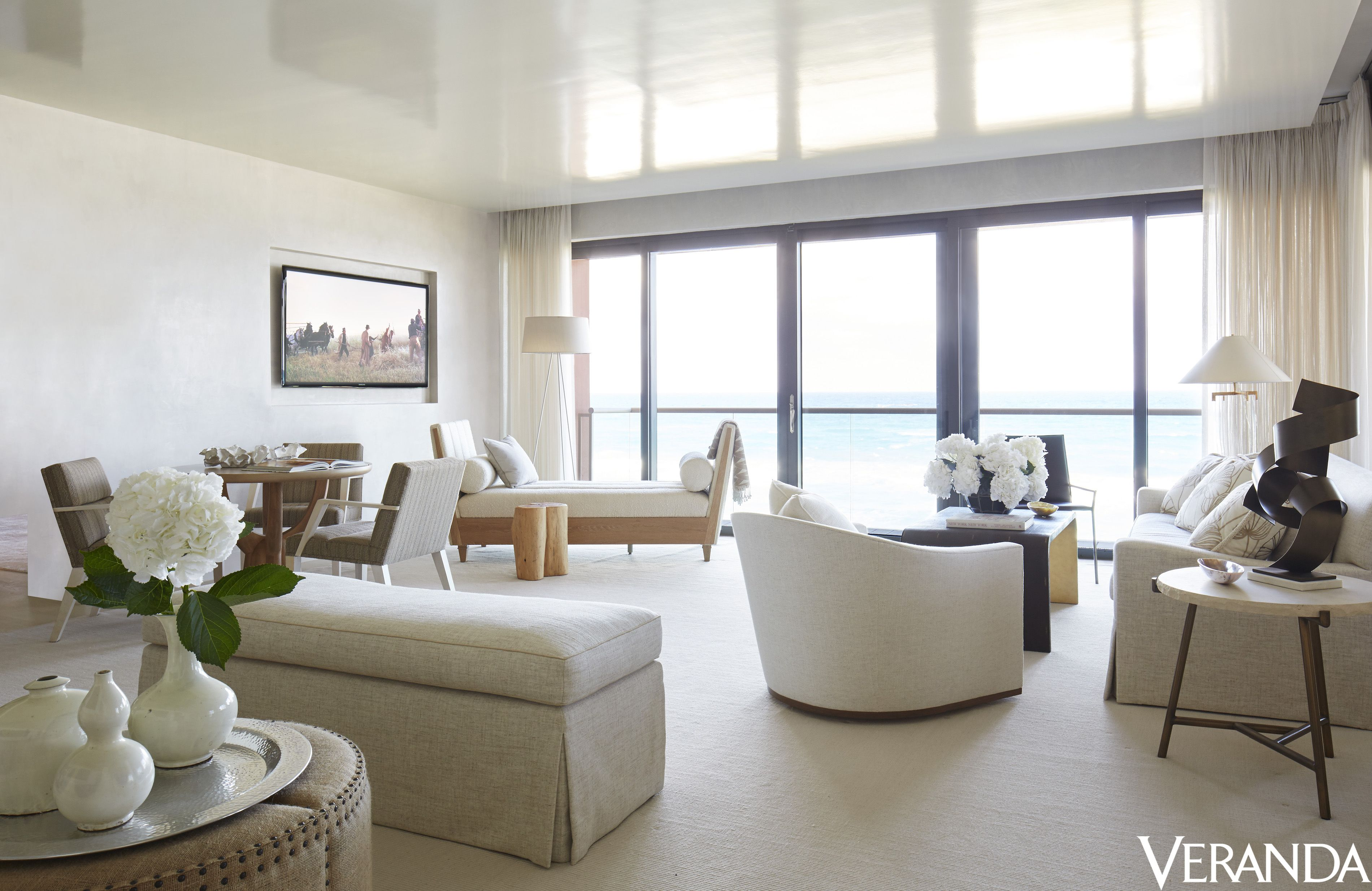35 Best White Room Ideas  Decorating With White Furniture And