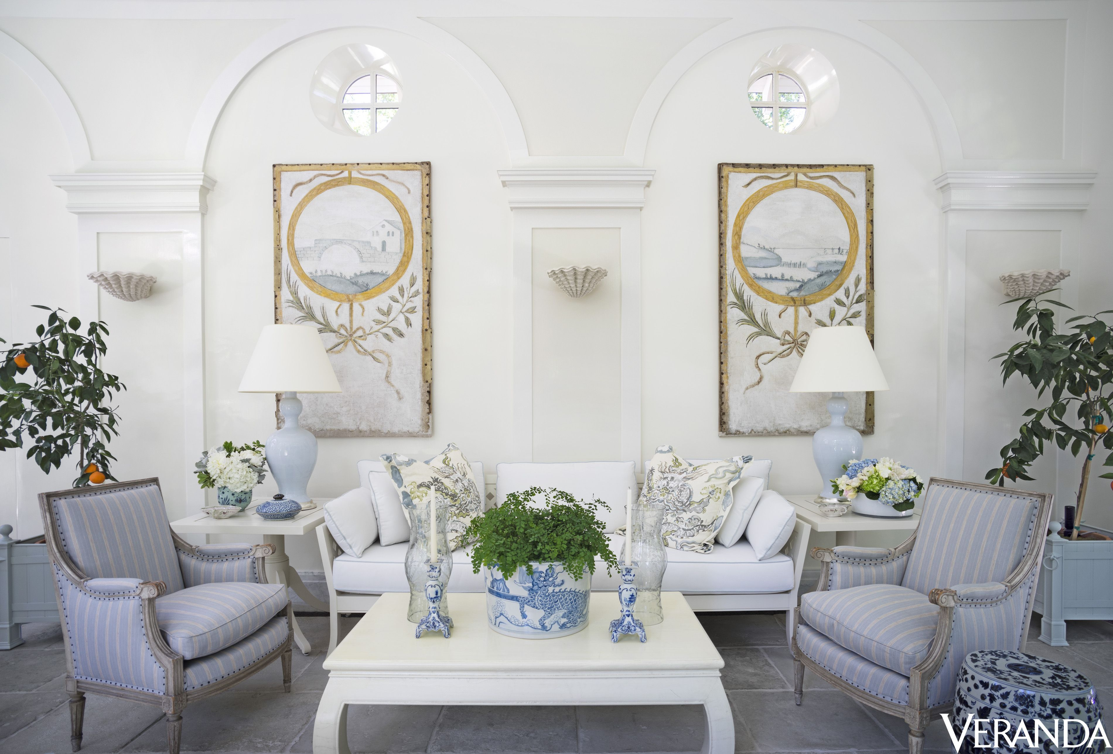 40+ Best White Room Ideas - How to Decorate White Bedroom