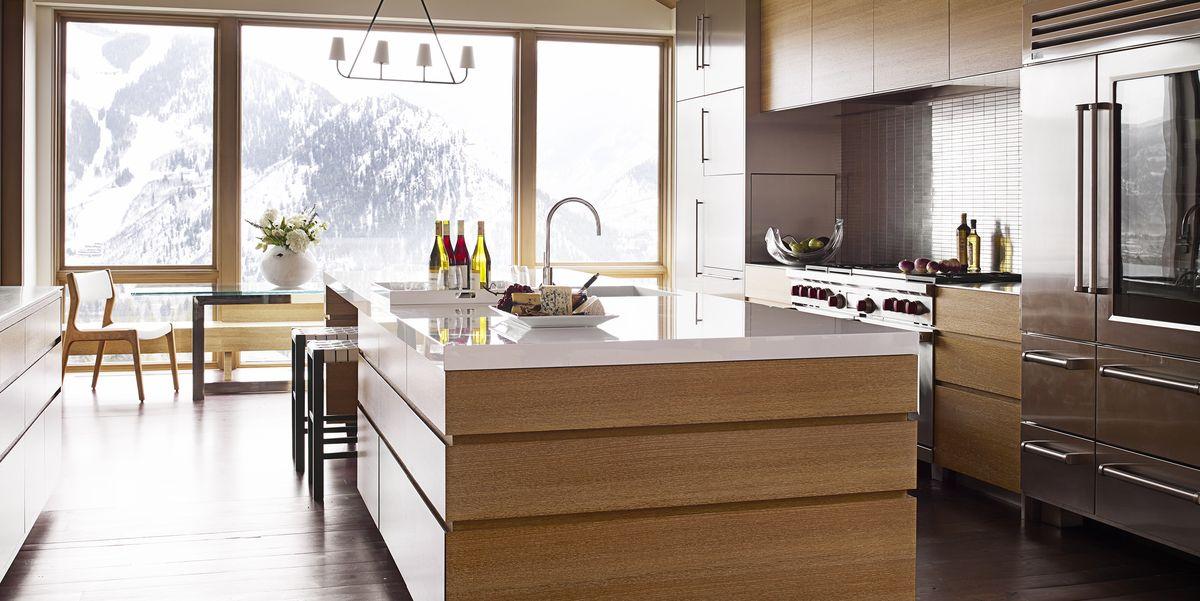 latest kitchen interior design pictures images