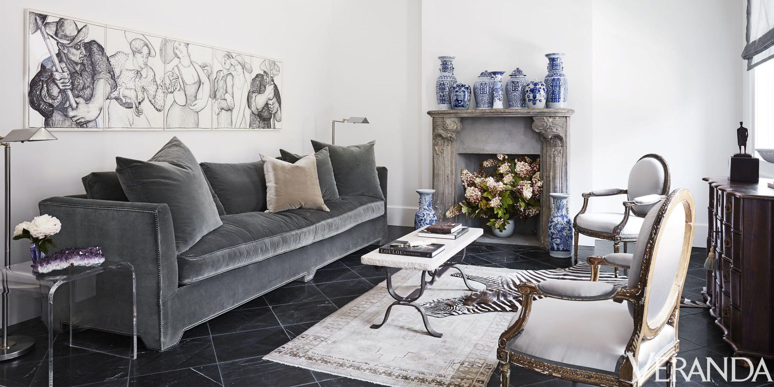 Simple Beautiful Living Room Ideas Painting