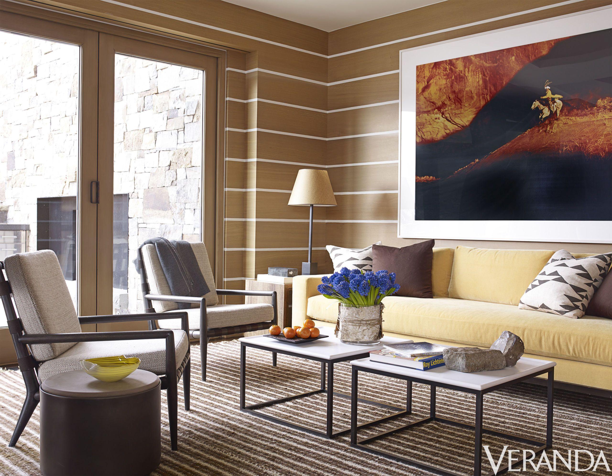Aspen Colorado Mountain House Tour Interior Designer Victoria Hagan