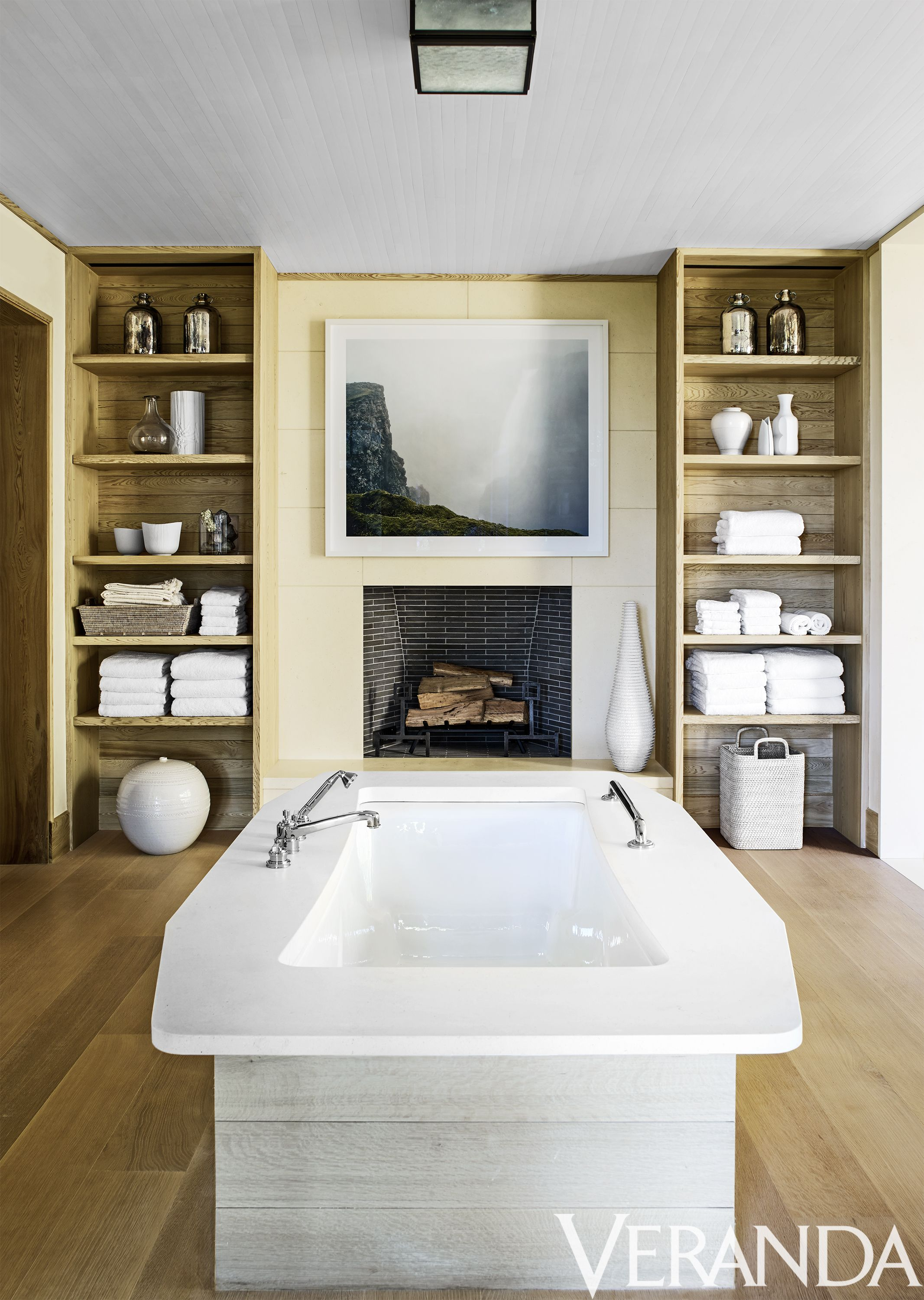 20 Best Bathtubs - Luxury Spa & Freestanding Bathtub Ideas
