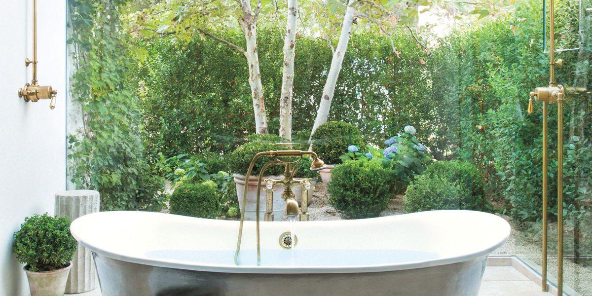 20 Best Bathtubs - Luxury Spa & Freestanding Bathtub Ideas