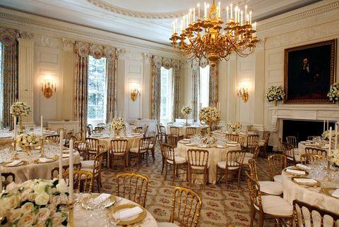 Melania Trump Has Hired An Interior Designer To Redecorate