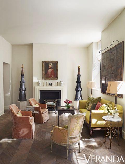 10 Best Home Design Examples Interior Designer Homes - Interior-home-designer
