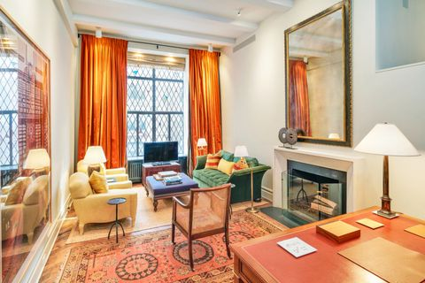 Ina Garten Apartment