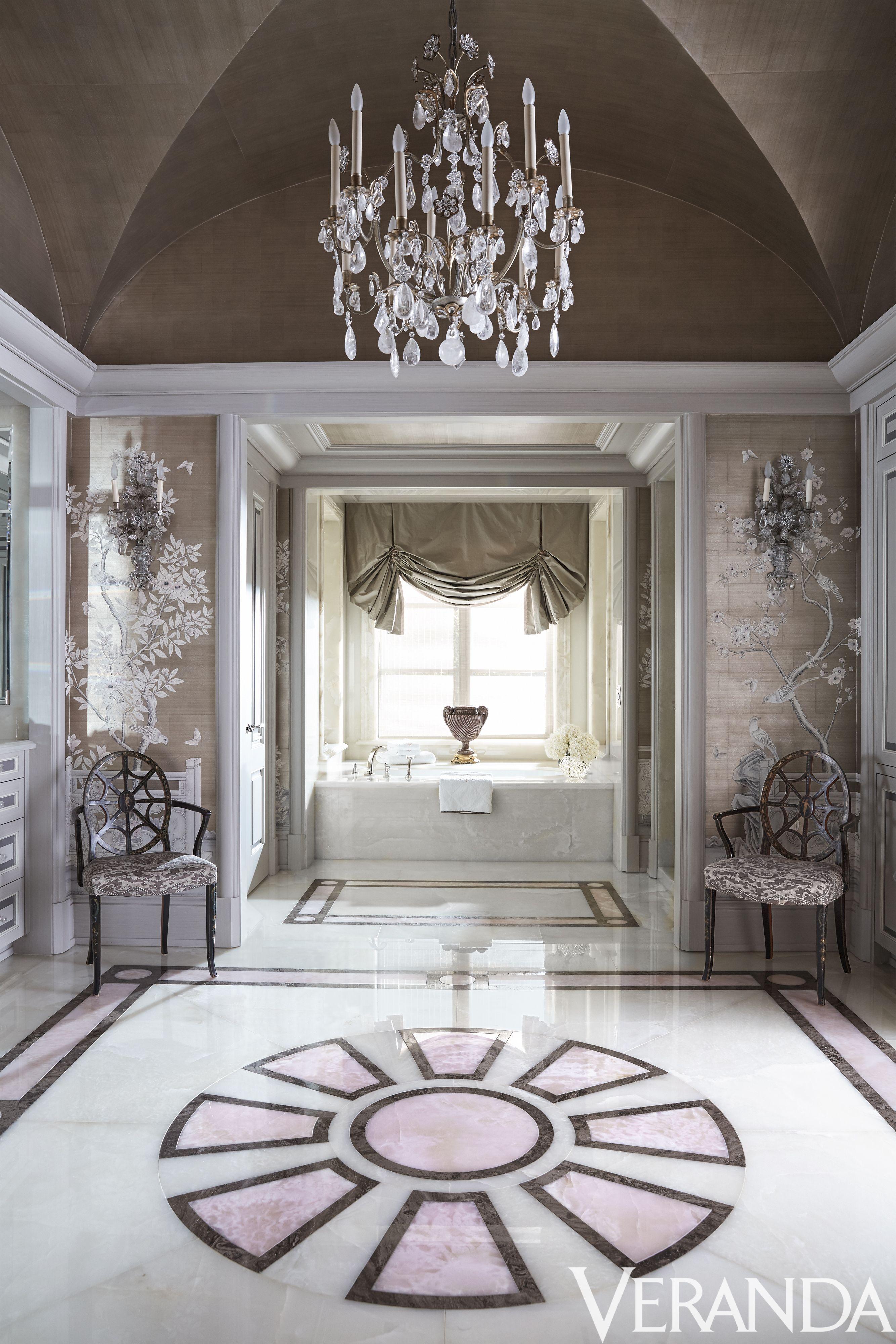 35+ Best Bathroom Design Ideas   Pictures Of Beautiful Bathrooms