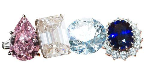 Gemstone, Mineral, Lavender, Crystal, Foil, Aluminium foil, Silver, Home accessories, Natural material, Diamond,