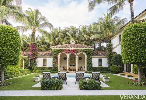 Estate, Home, Property, House, Building, Mansion, Architecture, Tree, Real estate, Hacienda,