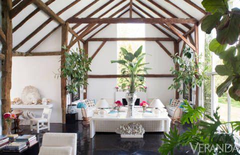 Interior design, Interior design, Beam, Home, Houseplant, Flowerpot, Daylighting, Living room, Hall, Flower Arranging,