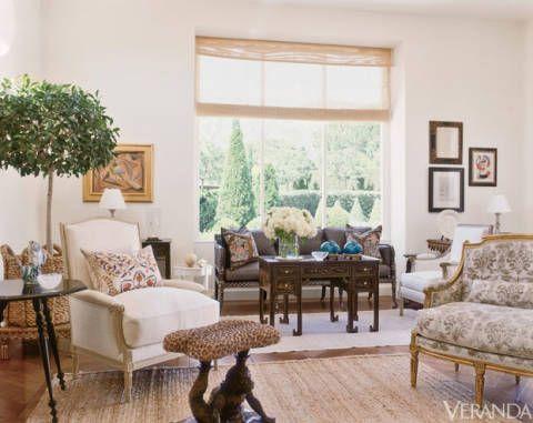 Santa Barbara Home Bruce Gregga Design
