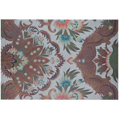 Brown, Pattern, Teal, Aqua, Turquoise, Motif, Beige, Maroon, Visual arts, Peach,