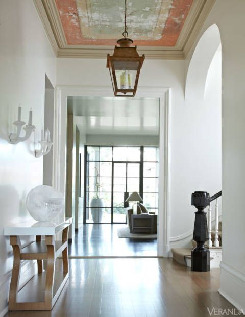How To Decorate An Entryway Beautiful Entryway Photos