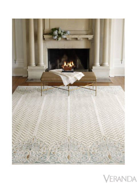 "I always come here for new rugs, wall-to-wall carpets, sisals, pretty much anything. They have an enormous selection and constantly introduce new product. The rugs from my latest collection, Return to Tradition, would look great if you ever wanted to replace an antique rug in a dining room.  <a href=""http://www.pattersonflynnmartin.com"">Pattersonflynnmartin.com</a>"
