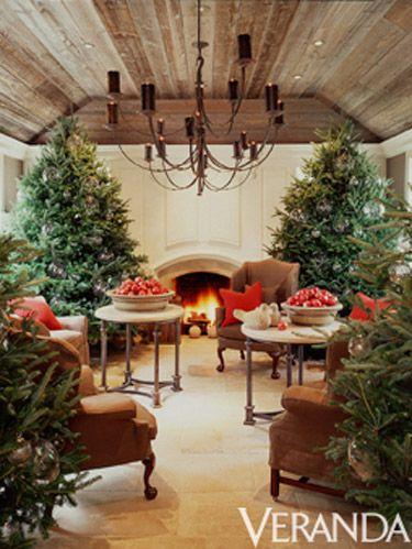 Veranda's Most Memorable Holiday Rooms