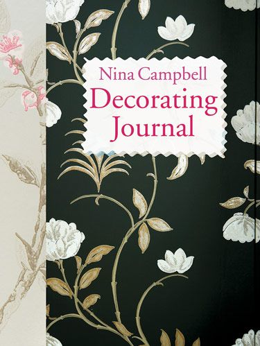 <p>With her characteristic and formidable good sense, Nina Campbell has here laid out—in smart, breezy and admirably thorough style—the pleasures and practicalities of decorating. She takes readers through a house room by room: from kitchen, dining room and living room to bedroom, bathroom, hall and study. Each chapter serves as a workbook and wraps up with graph paper for planning furniture arrangements; questionnaires to help readers address issues particular to their own spaces; spreadsheets for keeping track of decisions down to the nth detail; work schedules for contractors and craftspeople; and space to record the who, what, where and when of purchases and scheduled deliveries.</p> <p><b>By Nina Campbell</b></p>  <p><b><i>CICO Books, $19.95</i></b></p>