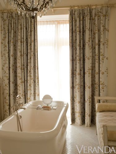 Kathryn Ireland Bathroom Decorating Ideas