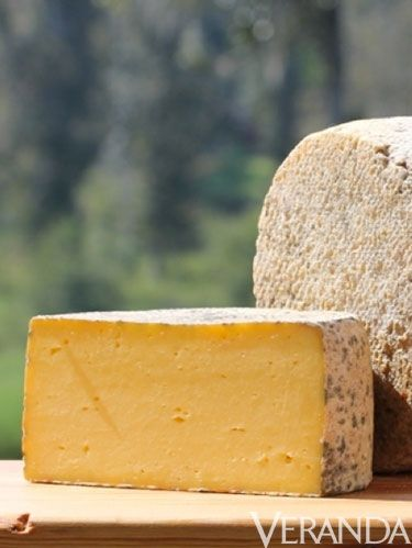 """<p>A gift box of <a href=""""http://www.taigan.com/sweet-grass-cheese"""">farmstead cow's milk cheeses from Sweet Grass Dairy</a> (starting at $55)</p>"""