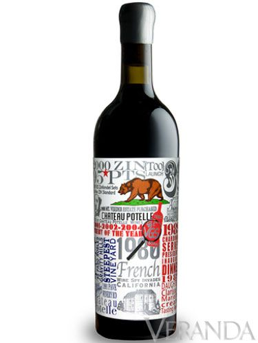 "<p>A bottle of <a href=""http://www.taigan.com/vgs-blend"">VGS 30 Years Cuvee</a>, a Bordeaux-inspired blend that celebrates Chateau Potelle's 30 years of winemaking in the Napa Valley. ($125)</p>"