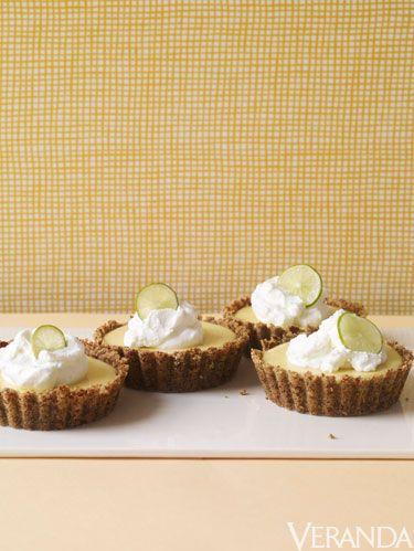 Brooklyn Bakery Dessert Recipes