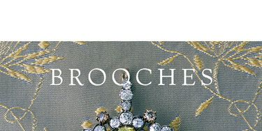 "<p>Lori Ettlinger Gross, jewelry historian and former estate jewelry editor for the<i> Rapaport Diamond Report</i>, gives new meaning in this lavish volume to the joy of getting pinned. A decorative accessory that arose from a practical need, the dress pin dates back to, yes, Ur. Its first ancestor, writes Gross, ""was a functional item used to attach clothing in the same way we now rely on buttons or snaps."" Since then, as Gross shows, fashion has had its way with what the French call a <i>broche</i>—a skewer, or long needle. The book contains ravishing examples by jewelers and costume specialists alike, including haute firms such as Mish, Verdura, Van Cleef & Arpels, Seaman Schepps, Cartier, Chanel and Tiffany & Co. </p>
