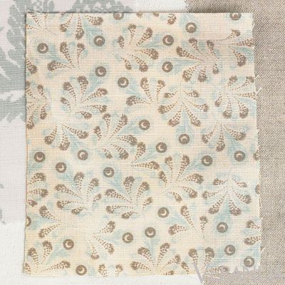 Pattern, Textile, Aqua, Linens, Teal, Beige, Visual arts, Creative arts, Home accessories, Motif,