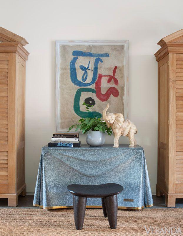 David Ann Sutherland S Modernist Home, David Sutherland Furniture