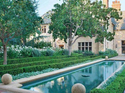 Great House Greystone Estate Beverly Hills