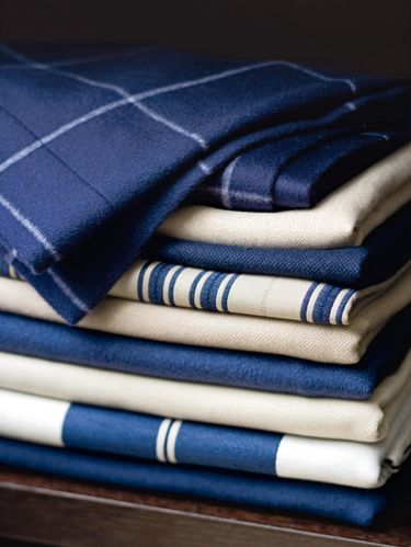 Loro Piana Interior Fabric Collection