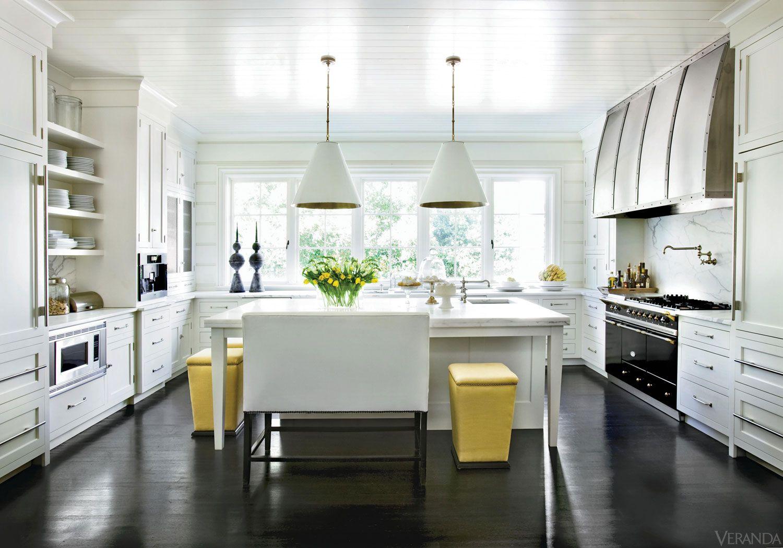 Designer Melanie Turner House   French Style Atlanta Home
