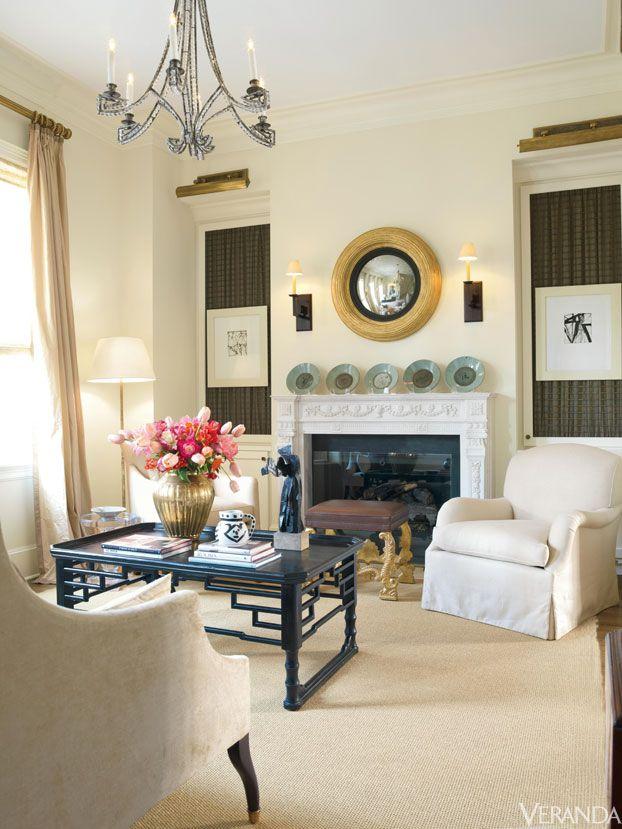 Glamorous Texas Rooms Best Texan