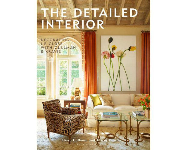 gifts for the bibliophile - 2014 interior design coffee table books